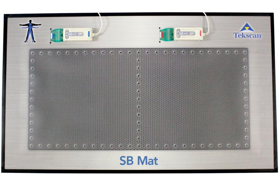 SB Mat sensor