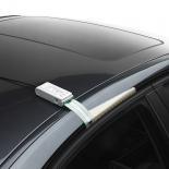 automotive door pressure measurement