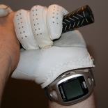 Golf Grip Measurement Device Uses FlexiForce