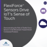 FlexiForce Sensors Drive IoT's Sense of Touch