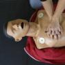 CPR Feedback Device