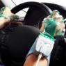 Steering Wheel Ergonomics