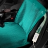Automotive seat design with the BPMS System