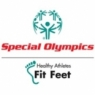 Special Olympics and Healthy Athletes Fit Feet