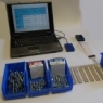 Wireless Inventory Management with Force Sensors