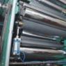 Nip measurement roller