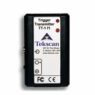 Synchronize the start and stop of records with Tekscan's Trigger Transmitter and Trigger Receiver.