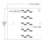 Pressure Mapping 5705 Sensor