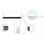 Pressure Mapping Sensor 6312N Thumbnail