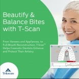 Beautify & Balance Bites with T-Scan