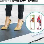 strideway for footwear designers