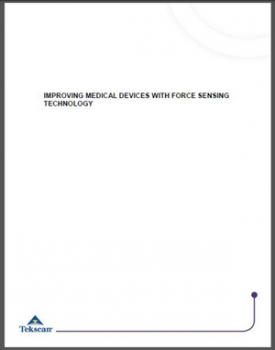 Improving Medical Devices with Force Sensing Technology