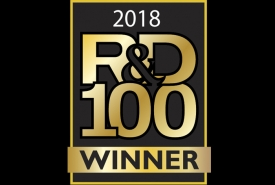 Tekscan's Gait Analysis System Wins R&D 100 Award