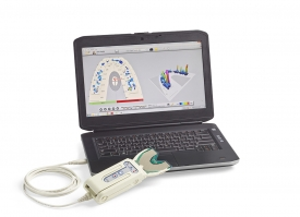 Dental Occlusal Analysis Hardware and Software