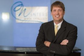 Dr. Kevin Winters, DDS