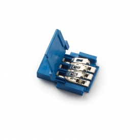 FlexiForce Female Berg Receptacle