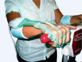 Ergonomic grip assessment