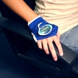 Force Sensing Device for Fitness Training
