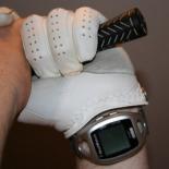 Golf Grip Measurement Device Uses FlexiForce