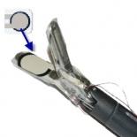 Tactile Feedback Robotic Surgery