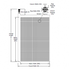 Medical Sensor 5400N Thumbnail