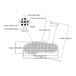 Pressure Mapping Sensor 3001E Thumbnail