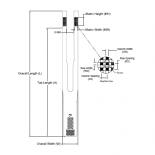 Pressure Mapping Sensor 4041 Thumbnail