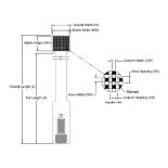 Pressure Mapping Sensor 4205
