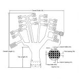 Pressure Mapping Sensor 4256E