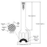 Pressure Mapping Sensor 4400