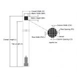 Pressure Mapping Sensor 5027 Thumbnail