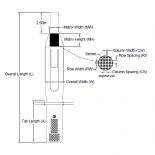 Pressure Mapping Sensor 5033 Thumbnail