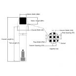 Pressure Mapping Sensor 5040 Thumbnail