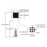 Pressure Mapping Sensor 5051 Thumbnail