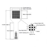 Pressure Mapping Sensor 5076 Thumbnail