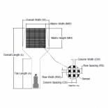 Pressure Mapping Sensor 5052HT Thumbnail