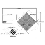 Pressure Mapping Sensor 5250