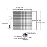 Pressure Mapping Sensor 5270