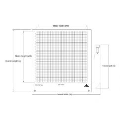 Pressure Mapping Sensor 5330 Thumbnail