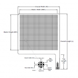 Pressure Mapping Sensor 5350A Thumbnail