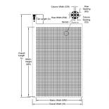 Pressure Mapping Sensor 5400N-A Thumbnail
