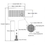 Pressure Mapping Sensor 5501 Thumbnail
