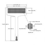 Pressure Mapping Sensor 5511 Thumbnail