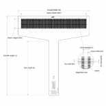 Pressure Mapping Sensor 5620N Thumbnail