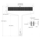 Pressure Mapping Sensor 5630N Thumbnail
