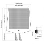 Pressure Mapping Sensor 6010N Thumbnail