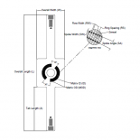Pressure Mapping Sensor 6501 Thumbnail