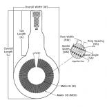 Pressure Mapping Sensor 6505 Thumbnail