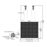 Pressure Mapping Sensor 8001 Thumbnail