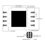 Pressure Mapping Sensor 8050 Thumbnail
